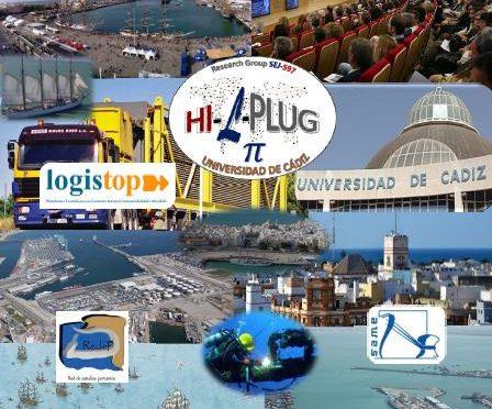 Programa del VII Congreso de Estudios Portuarios – Cadiz 13-16 septiembre 2017